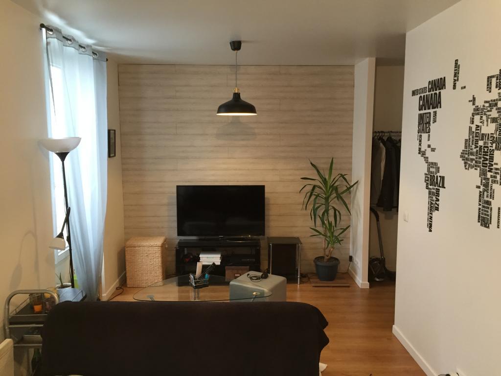 2 chambres disponibles en colocation sur Avon