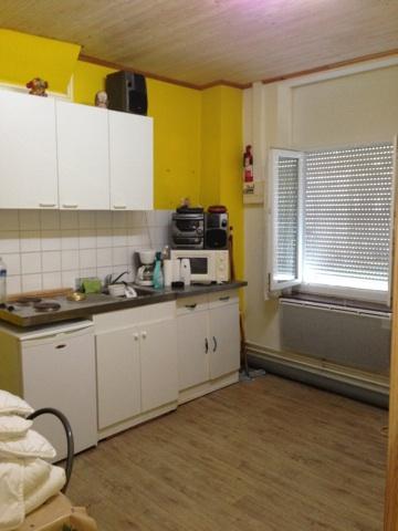 Location de studio meubl de particulier particulier - Combien coute une cuisine equipee ...