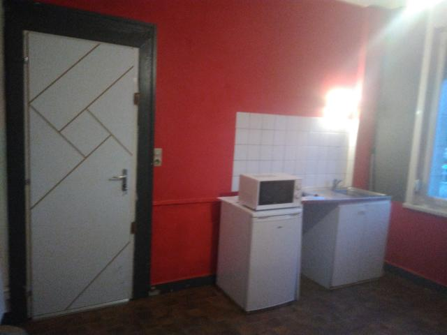 Location chambre Valenciennes - Photo 2