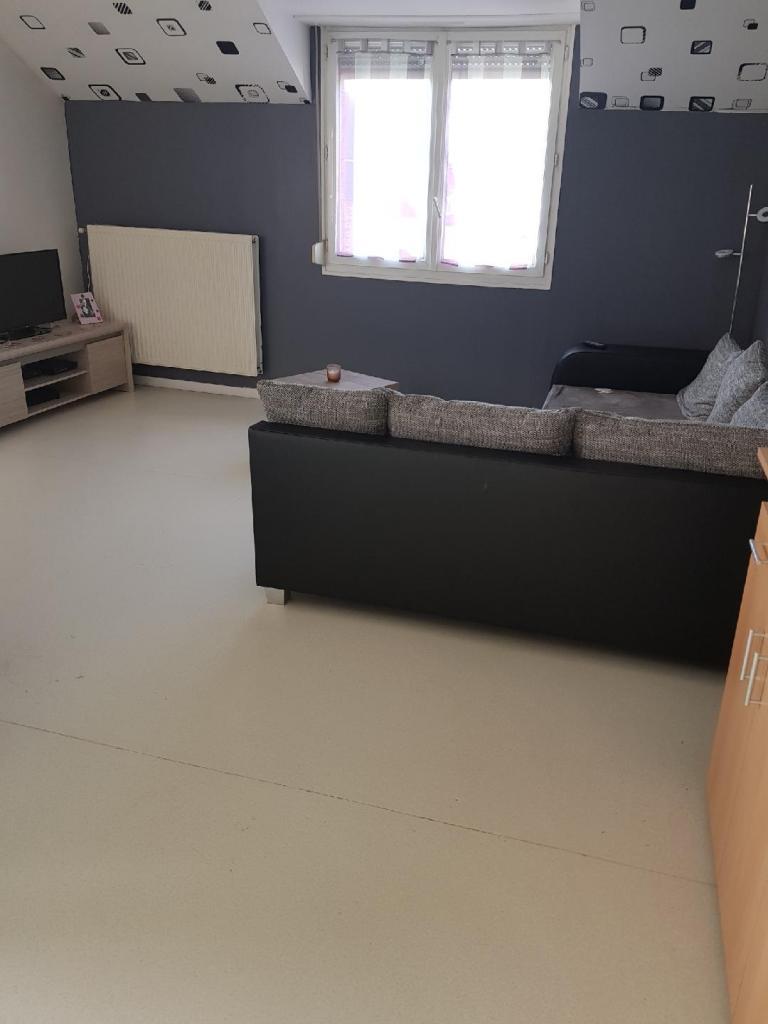 Location particulier, appartement, de 60m² à Saint-Saulve