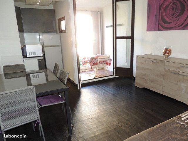 Particulier location, appartement, de 32m² à Agde