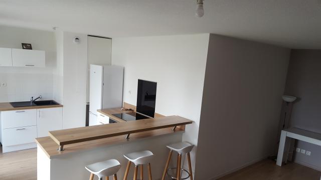 Location appartement toulouse de particulier particulier for Location appartement meuble toulouse