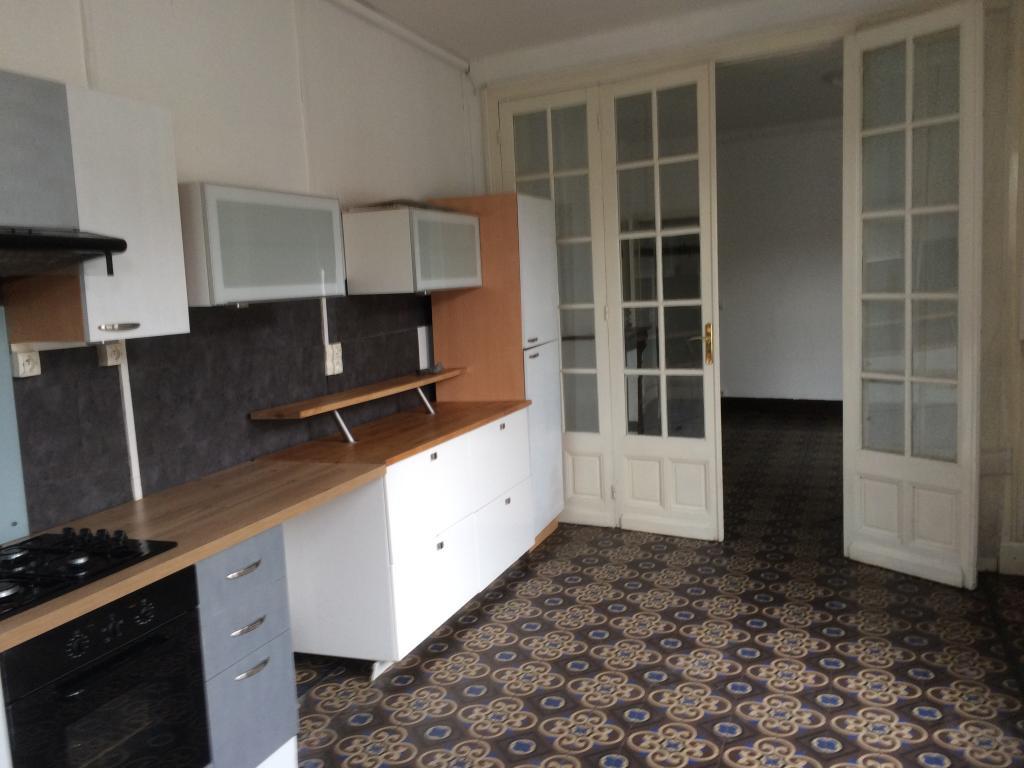 Location immobilière par particulier, Hérin, type maison, 125m²