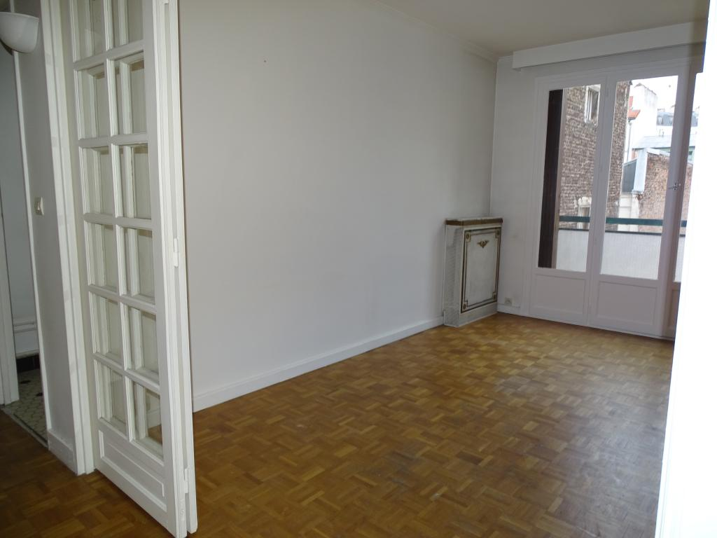 Location de particulier à particulier, appartement, de 52m² à Paris 11