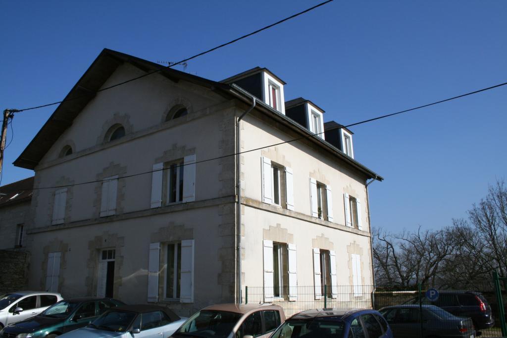 Location de particulier à particulier, appartement, de 45m² à Lamécourt