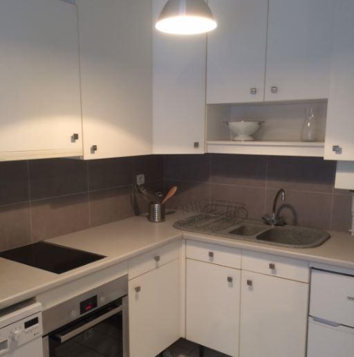 location de studio meubl de particulier lyon 69003 650 33 m. Black Bedroom Furniture Sets. Home Design Ideas