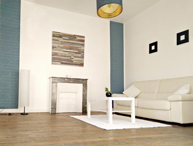 Appartement Meublé En Location à Perigueux - 390 Euros Perigueux - 24000
