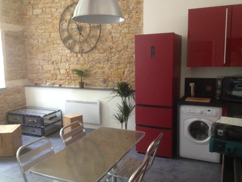 De particulier à particulier, appartement, de 67m² à Lyon 04