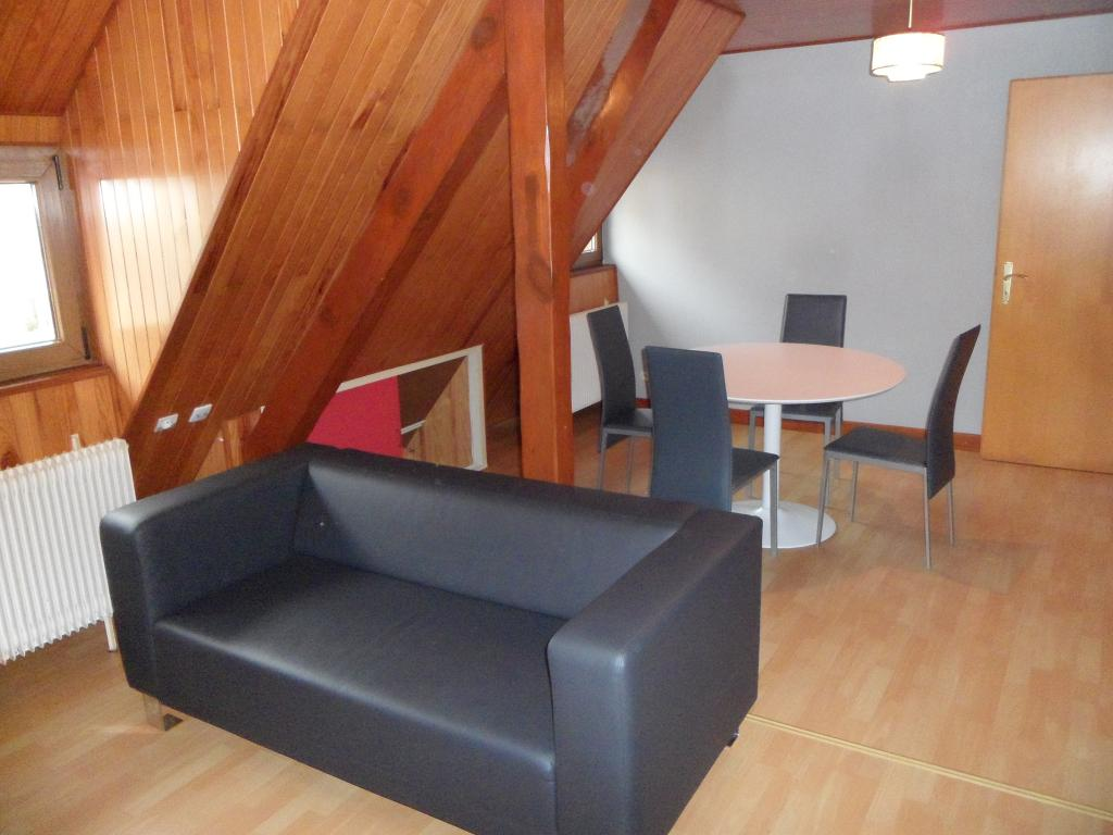 Location appartement par particulier, appartement, de 55m² à Niederschaeffolsheim