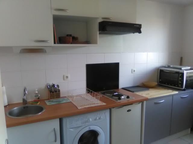 Location appartement T2 St Alban - Photo 3