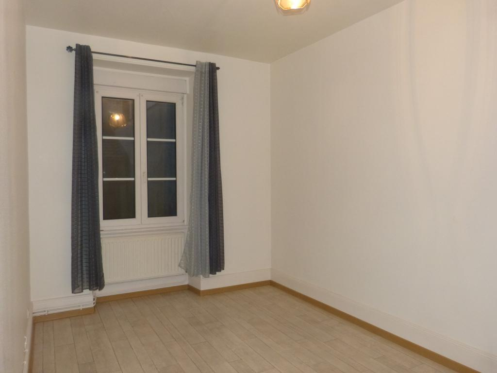 Location particulier Mulhouse, appartement, de 58m²