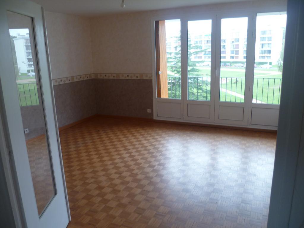 Location particulier, appartement, de 75m² à Allonne
