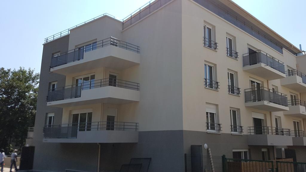 Location de particulier à particulier à Oinville-sur-Montcient, appartement appartement de 63m²