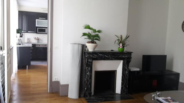 Location appartement T3 Maisons Alfort - Photo 3