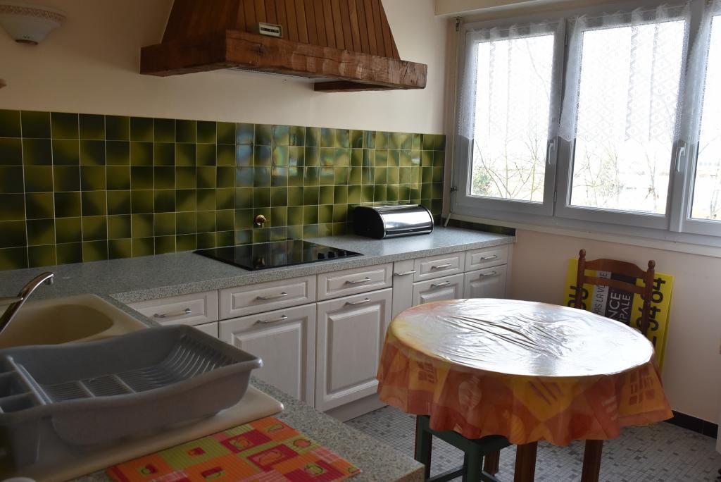 Location de particulier à particulier à Falaise, appartement appartement de 71m²