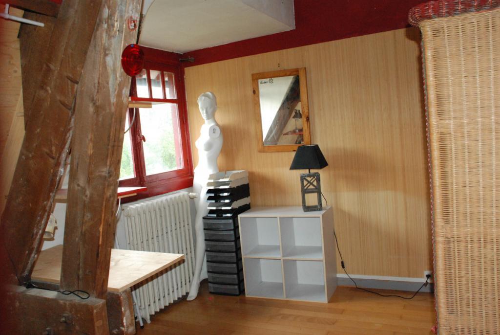 De particulier à particulier Rouen, appartement chambre, 15m²