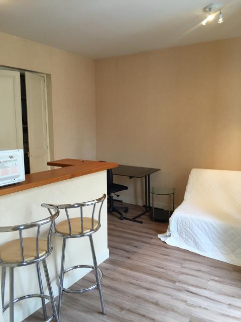 Location Dappartement Meublé Sans Frais Dagence à Poitiers - Location appartement meuble poitiers