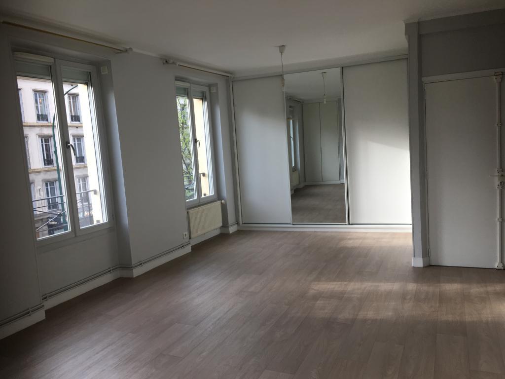 Location de particulier à particulier à Saint-Maurice, appartement appartement de 55m²