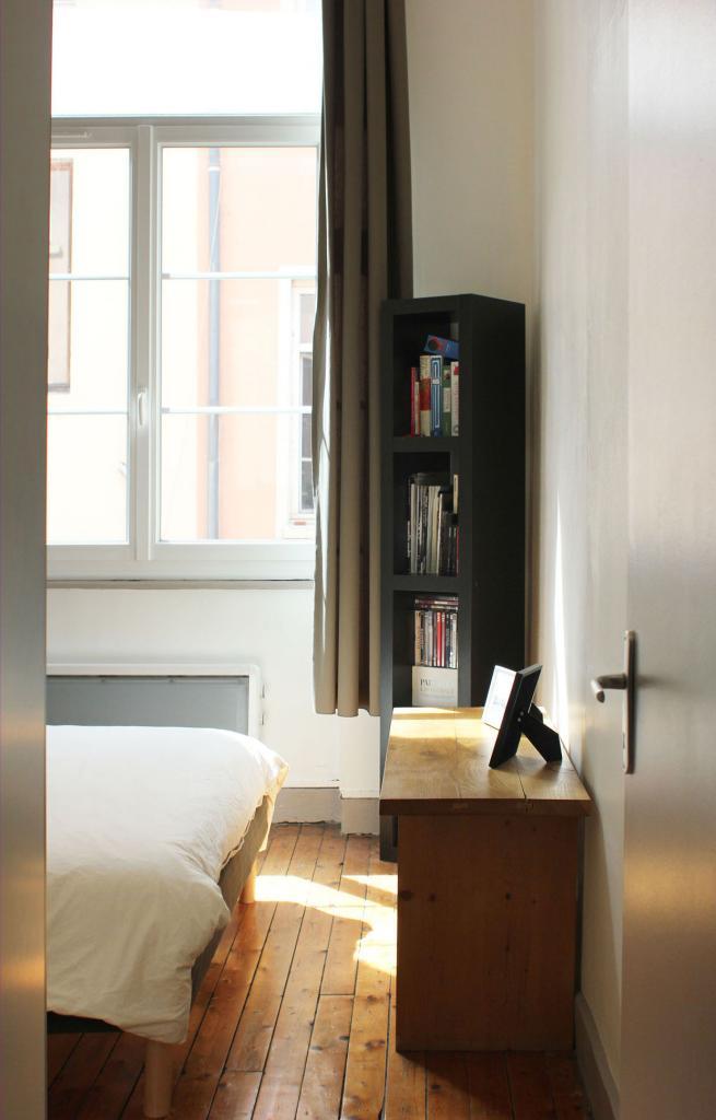 De particulier à particulier Lyon 01, appartement appartement de 50m²