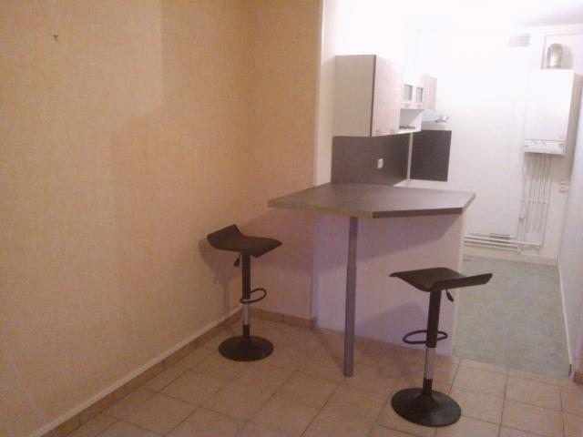 Location appartement T2 Laval - Photo 1