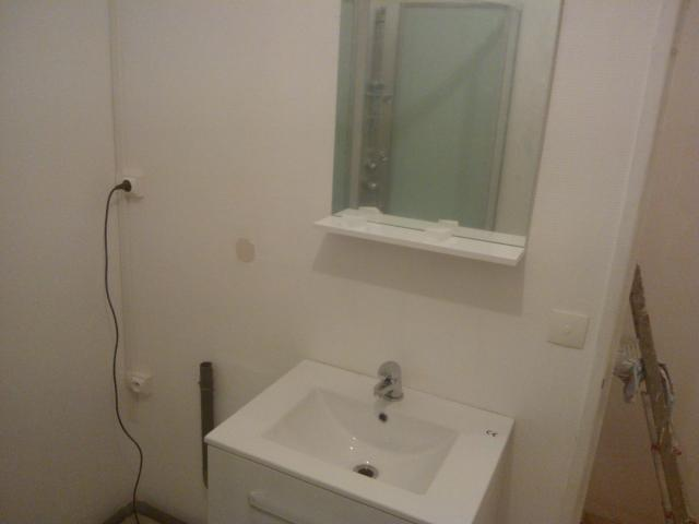 Location appartement T2 Laval - Photo 2