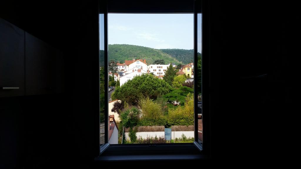 Appartement particulier à Chamalières, %type de 51m²