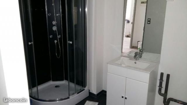 ... Location Appartement T2 Marseille 05   Photo 3