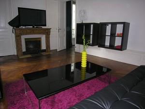 Location appartement par particulier, appartement, de 47m² à Lyon 01