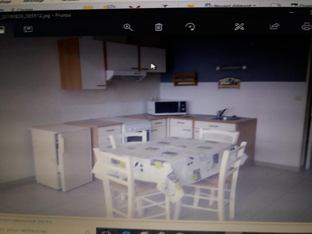 De particulier à particulier Boulogne-sur-Mer, appartement appartement de 35m²