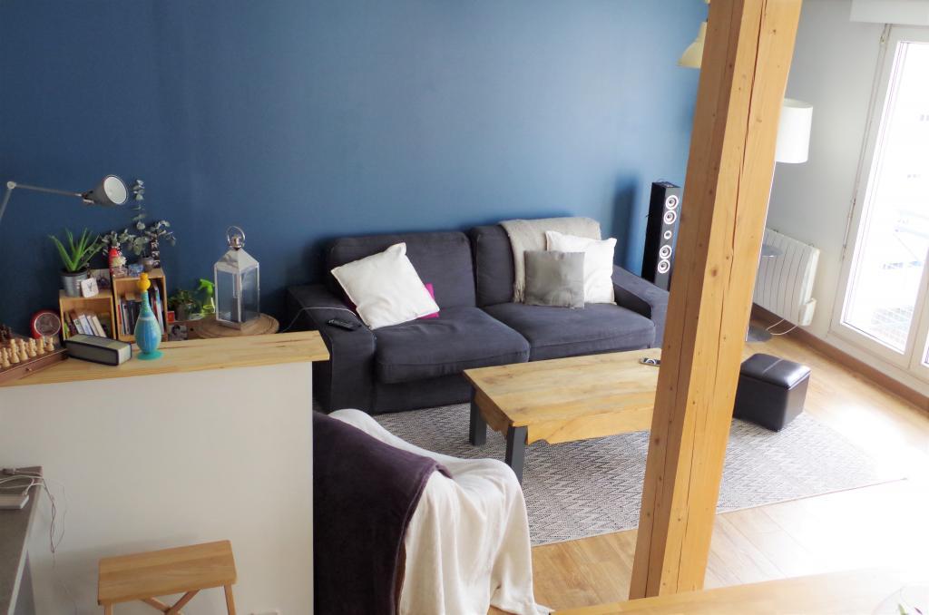 Location Particulier à Particulier Appartement De 74m² à Nantes