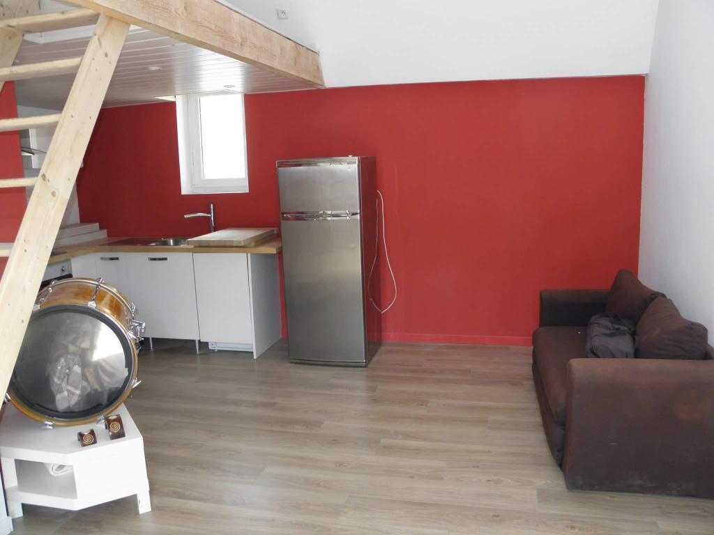 Location particulier à particulier, appartement à Roubaix, 26m²