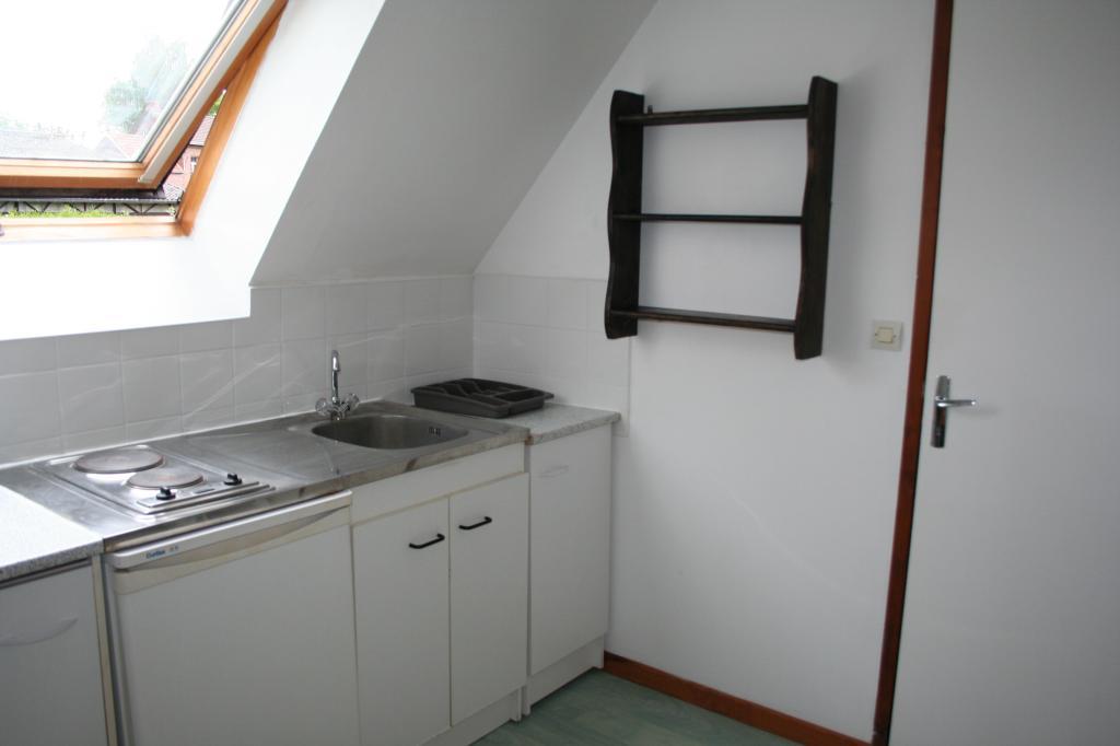 Location appartement par particulier, studio, de 18m² à Valenciennes