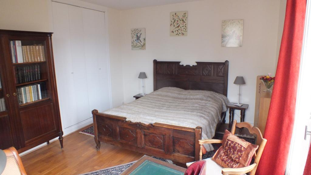 Appartement particulier à Fontainebleau, %type de 16m²