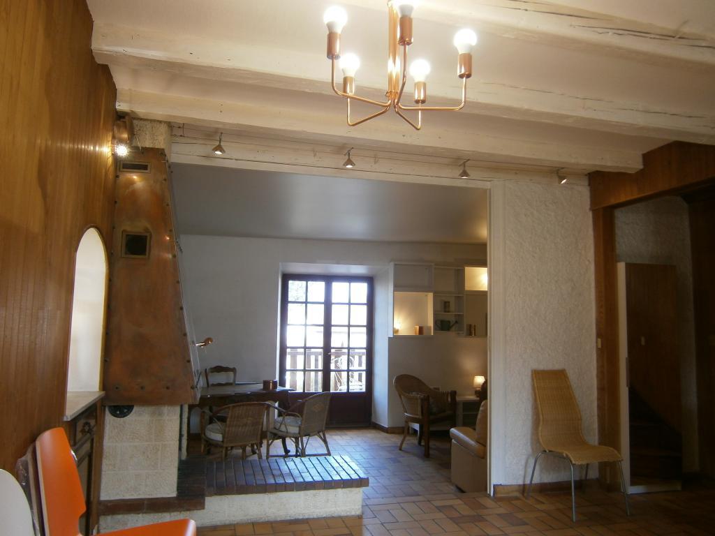 De particulier à particulier, maison, de 92m² à Entre-deux-Guiers