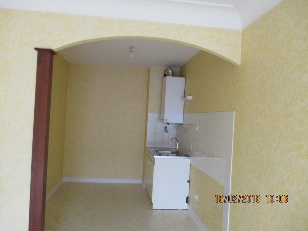 De particulier à particulier, appartement à Mouilleron-le-Captif, 53m²