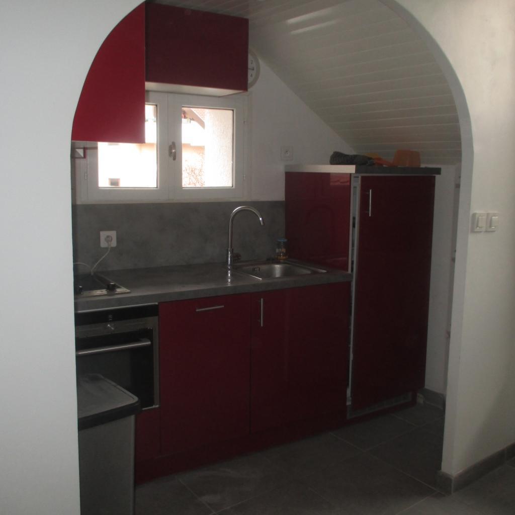 Location particulier à particulier, appartement, de 36m² à Annecy