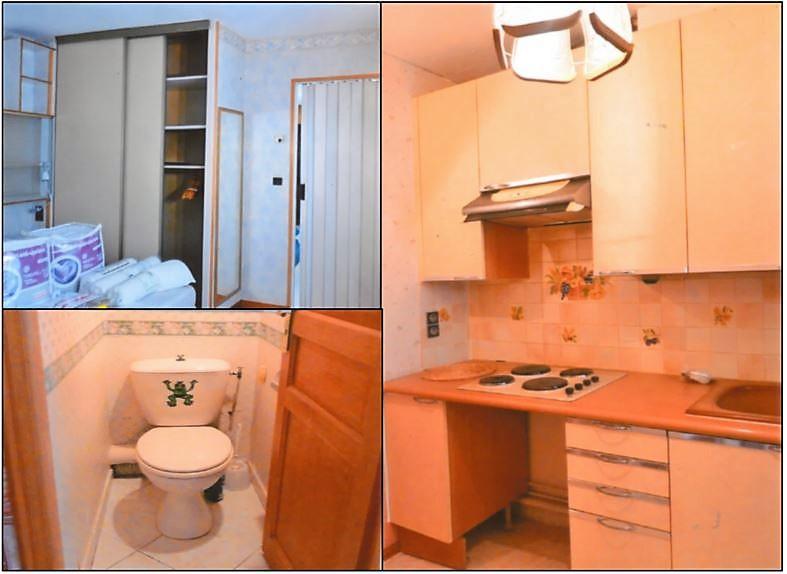 Location immobilière par particulier, Saint-Cloud, type appartement, 40m²