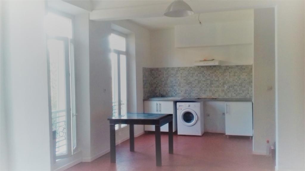 Location particulier à particulier, appartement, de 54m² à Gardanne