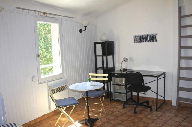 location de studio de particulier aix en provence 550