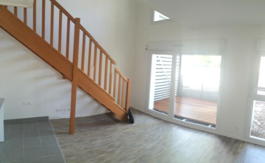 De particulier à particulier, appartement à Pantin, 44m²