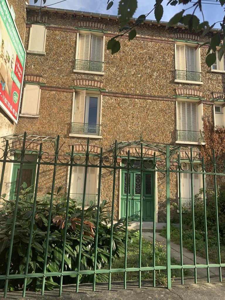 Location particulier Boissy-Mauvoisin, appartement, de 58m²