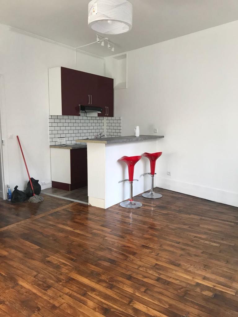 De particulier à particulier, appartement à Fontenay-sous-Bois, 45m²