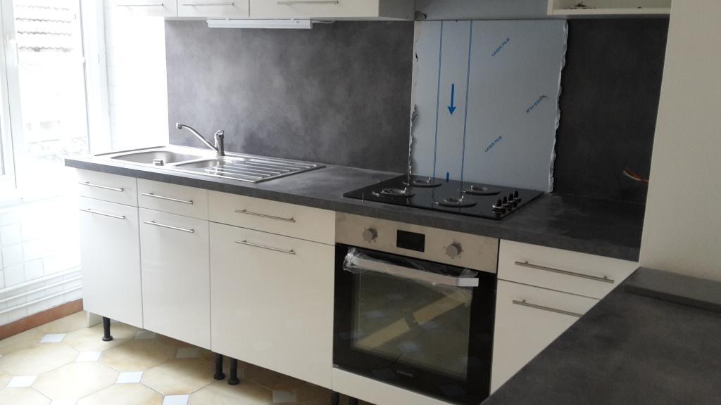 Location de particulier à particulier, appartement, de 64m² à Viserny
