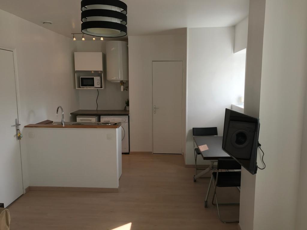 De particulier à particulier, studio à Cauffry, 21m²