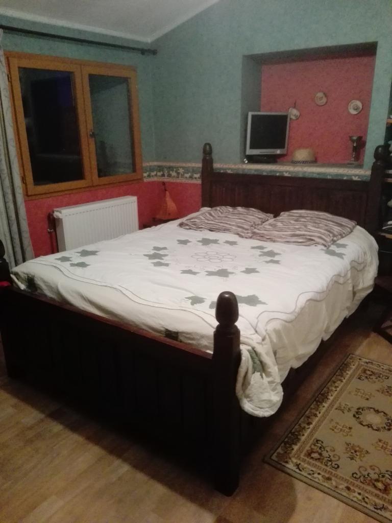 Appartement particulier, chambre, de 15m² à Saint-Ciers-sur-Gironde