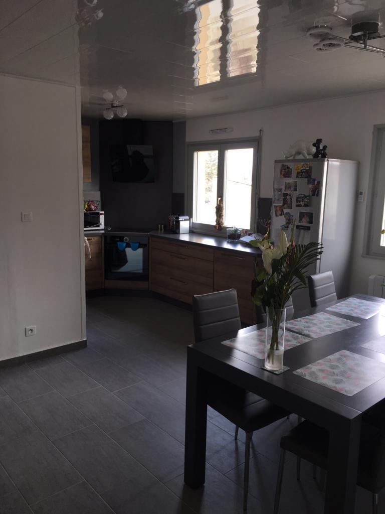Location particulier à particulier, appartement, de 59m² à Wittelsheim