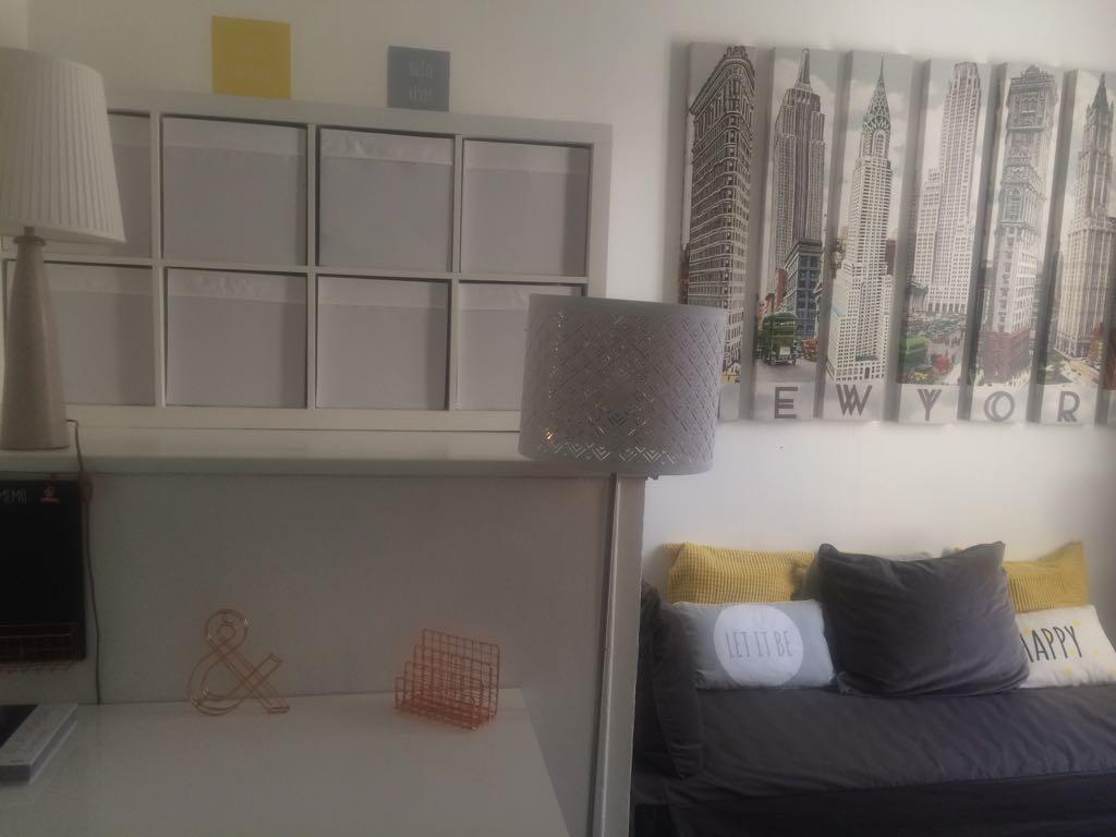 Appartement particulier à Boulogne-Billancourt, %type de 12m²