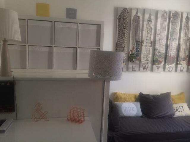 Location De Studio Meublé à Boulogne Billancourt - 670 U20acBoulogne Billancourt  - 92100