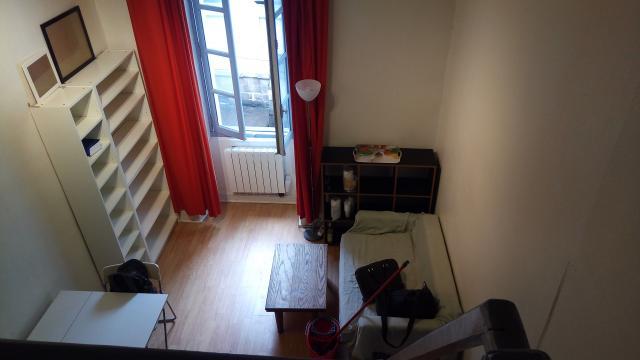 appartement meubl louer nantes 590 centre ville