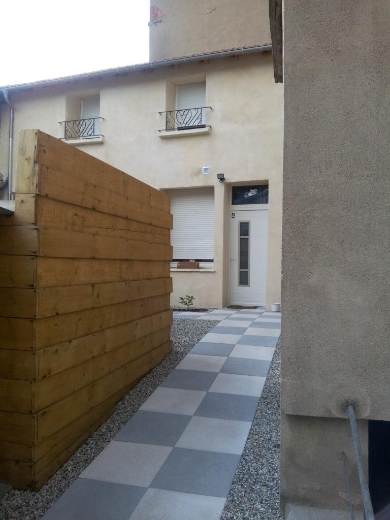 Location particulier Metz, studio, de 24m²